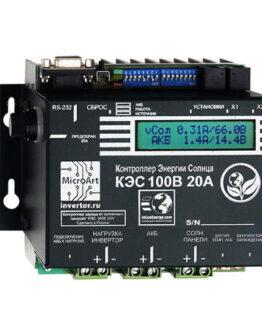 KES-100-20